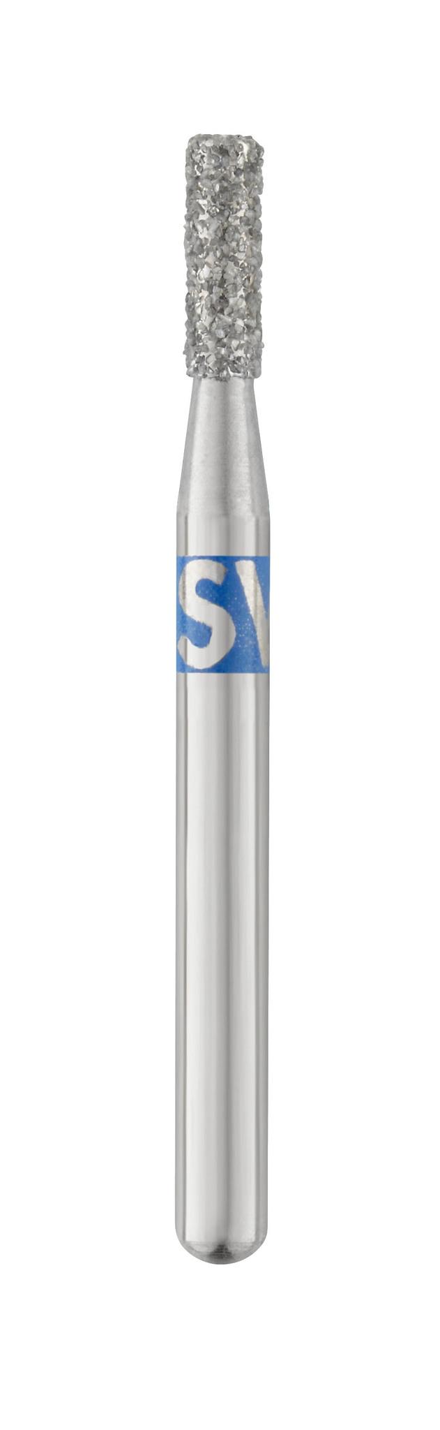 Алмазные боры «SS WHITE» серия RA 835/014