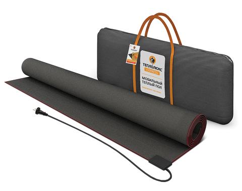 Мобильный теплый пол под ковер Теплолюкс Express 5.04 м2