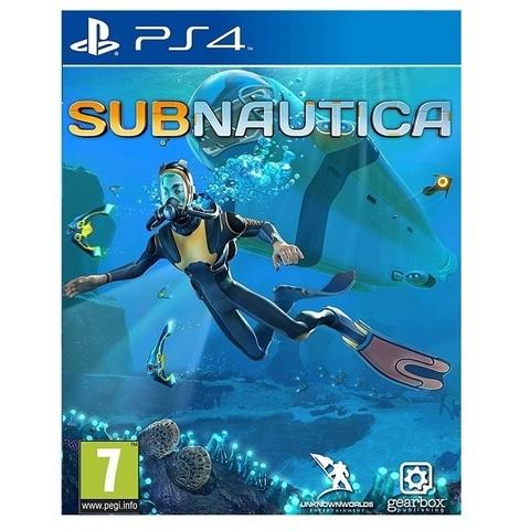 Subnautica PS4 | PS5