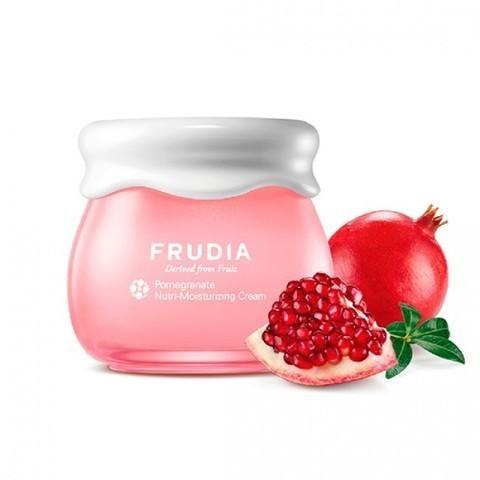 Frudia Питательный крем для лица с гранатом Pomegranate Nutri-Moisturizing Cream, 55 г