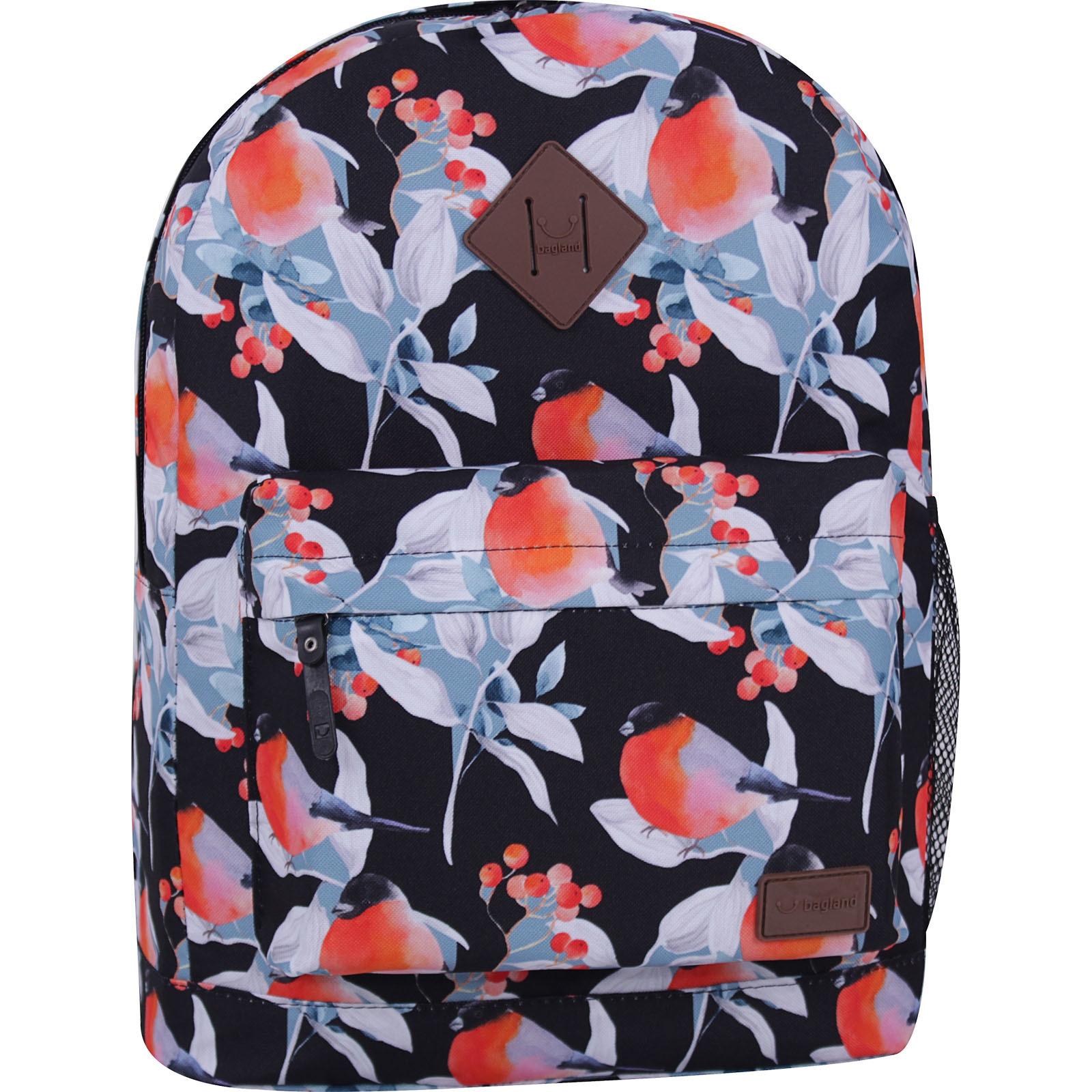 Молодежные рюкзаки Рюкзак Bagland Молодежный 17 л. сублімація 738 (00533664) IMG_7549_суб738_-1600.jpg