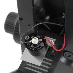 Тринокулярный микроскоп  Микромед 1 вар. 3 LED