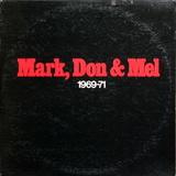 Grand Funk Railroad / Mark, Don & Mel 1969-71 (2LP)