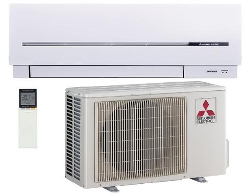Инверторная сплит система Mitsubishi Electric MSZ-SF25VE / MUZ-SF25VE
