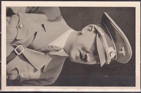 пропаганда А.Hitler