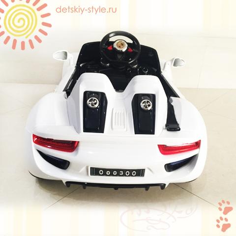 Porsche O003OO VIP