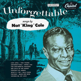 Nat King Cole / Unforgettable (LP)