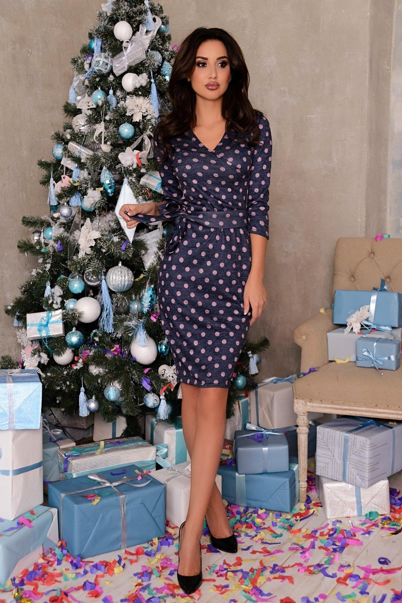 Платья Платье в горох 3421 ba9ed1e6-76e7-4d1f-8693-d0c83971bb83.jpg