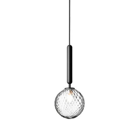 Подвесной светильник копия Miira by Nuura (черный))