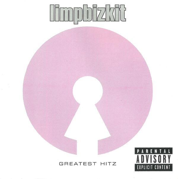 LIMP BIZKIT: Greatest Hits
