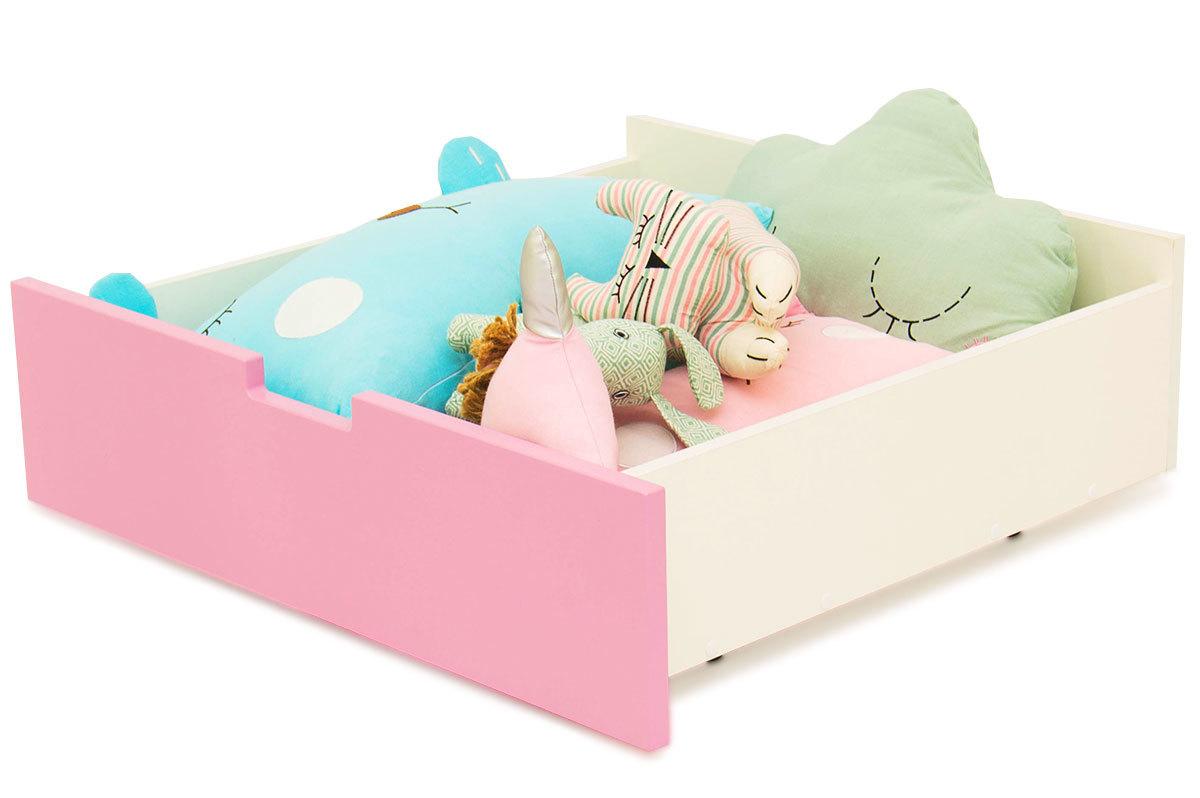 """Ящик для кровати """"Svogen лаванда"""""""