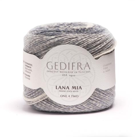 Gedifra Lana Mia One for Two 951
