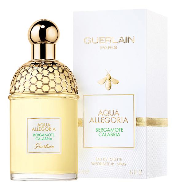 Guerlain Aqua Allegoria Bergamote Calabria EDT