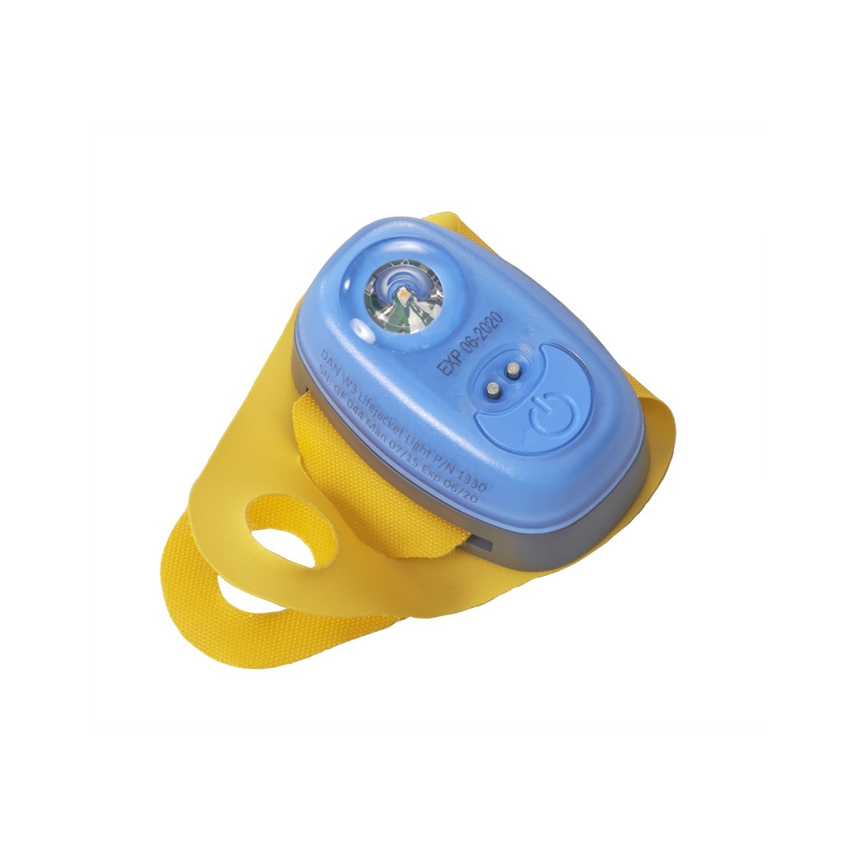 W3 compact flashing light