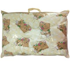 Папитто. Одеяло детское стеганое файбертек, 110х140 см