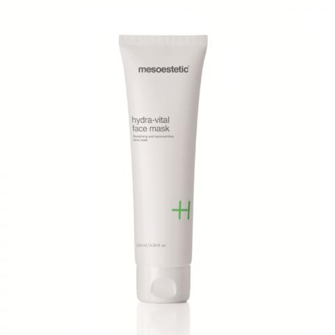 Увлажняющая маска / Hydra-vital face mask  100 ml
