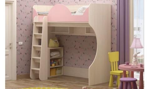 Кровать-чердак Бемби-10