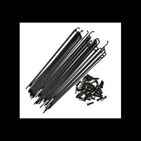 BMX Спицы Federal Черный