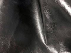 Искусственная кожа Domino black (Домино блек)