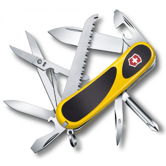 Складной нож Victorinox модель 2.4913.C8 EvoGrip 18
