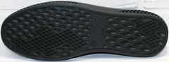 Casual туфли кеды на толстой подошве Luciano Bellini C2801 Nb Khaki.