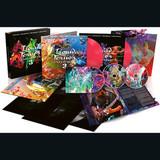 Liquid Tension Experiment / Liquid Tension Experiment 3 (Limited Edition Box Set)(Coloured Vinyl)(3LP+2CD+Blu-ray)