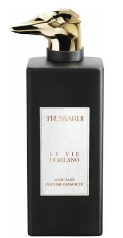 Trussardi Parfums Le Vie Di Milano Musc Noir Perfume Enhancer EDP