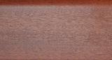 Плинтус шпон 017 Сапели DL Profiles-Италия (60 мм*16 мм*2400 мм)