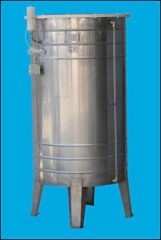 Сборник для хранения очищенной воды С-500 - фото
