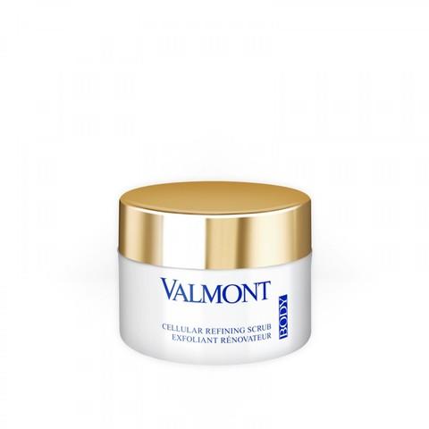 Valmont Клеточный восстанавливающий крем-скраб для тела Cellular Refining Scrub