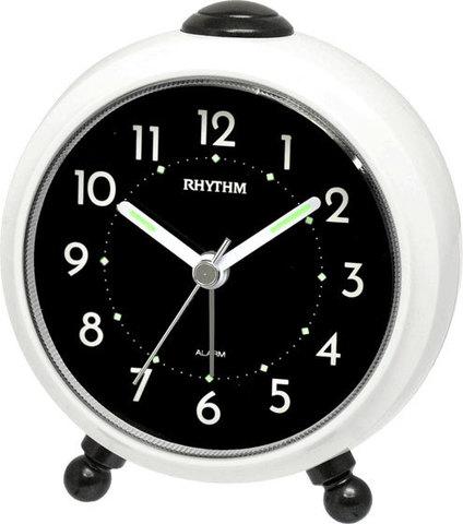 Часы-будильник Rhythm CRE899NR03