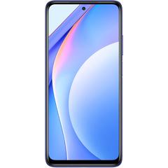 Смартфон Xiaomi Mi 10T Lite 6/128Gb Atlantic Blue (синий) Global Version