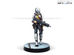 Yadu (вооружен Heavy Machine Gun)