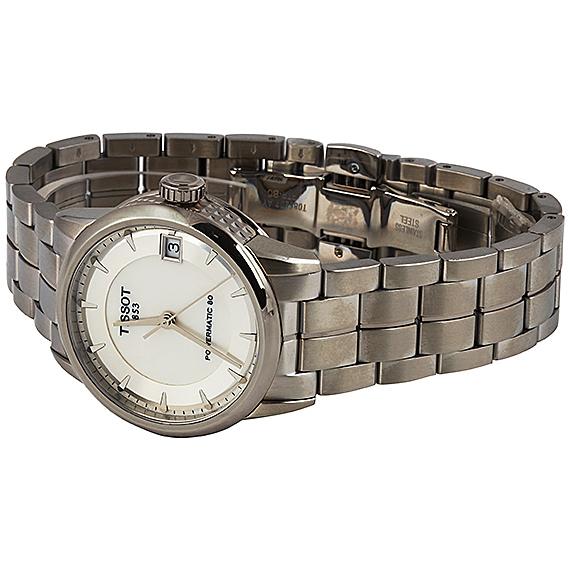 Часы наручные Tissot T0862071111100