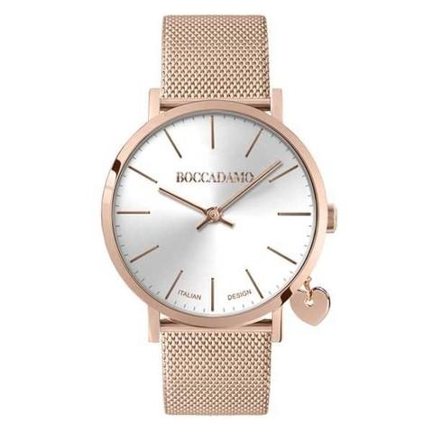 Часы Mya Rosegold White MY018 BW/RG