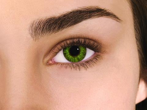 Gemstone Green (Изумрудный зеленый)