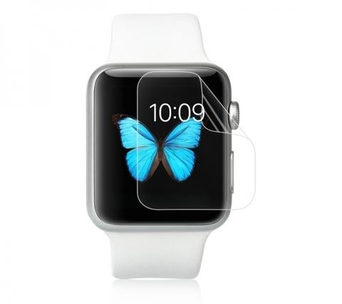 Защитная плёнка для Apple Watch 38мм