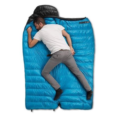 Спальный мешок Naturehike CW400 M