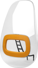Ветровое стекло для велокресла Bobike One Mini mighty mustard