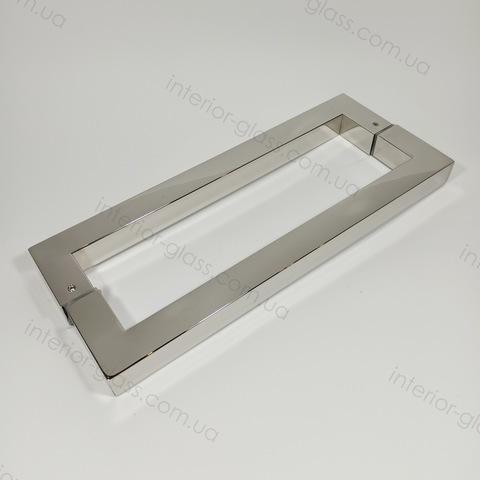Ручка для душевых кабин HDL-624 PSS м/о 300 мм