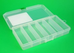 Коробка рыбака FisherBox 216