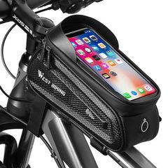 Велосумка для смартфона West Biking 1,5 л