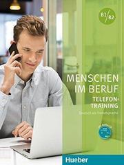 Menschen im Beruf - Telefontraining KB mit CD