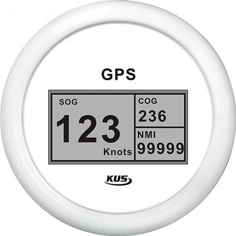 Спидометр GPS цифровой (WW)