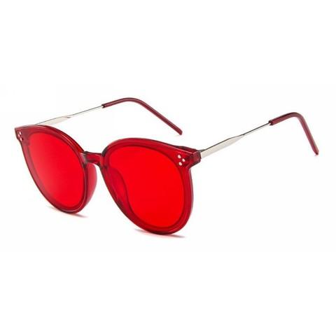 Солнцезащитные очки 51409004s Красный