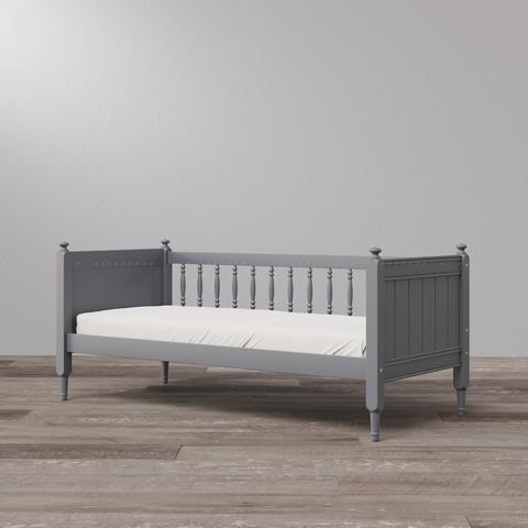Кровать-софа Diamond - дневная кровать с тремя спинками . Базовая комплектация