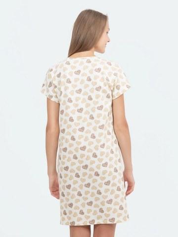 LDR000001 Платье домашнее женское