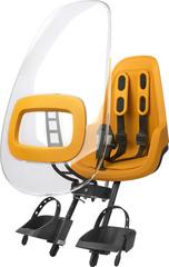 Ветровое стекло для велокресла Bobike One Mini mighty mustard - 2