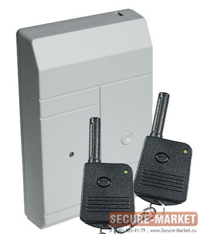 Радио-тревога для Secret Disk Server NG -400М