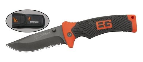 Нож складной мех. M9630 (ВиК) (15635)